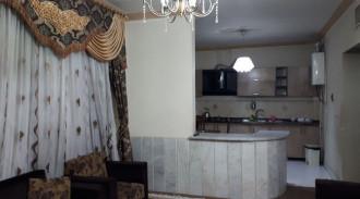 آپارتمان دو خوابه مبله خیابان امام رضا