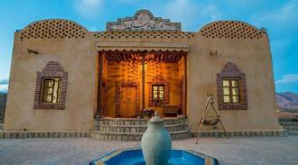 اقامتگاه بوم گردی خانه سنتی امیدیه