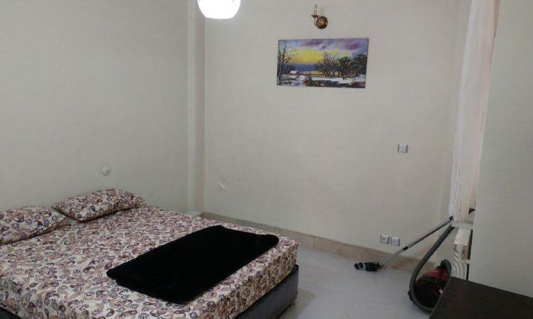 اجاره  آپارتمان  مبله - یک خوابه