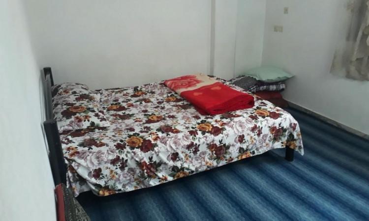 خانه دو خوابه مبله در لاهیجان