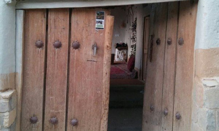 اقامتگاه بوم گردی کدخدا (2)