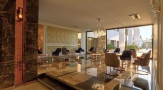 رزرو هتل المپیک -سوئیت رویال