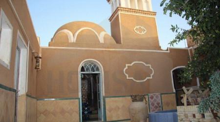 اقامتگاه بوم گردی خانه مروی - بهمن