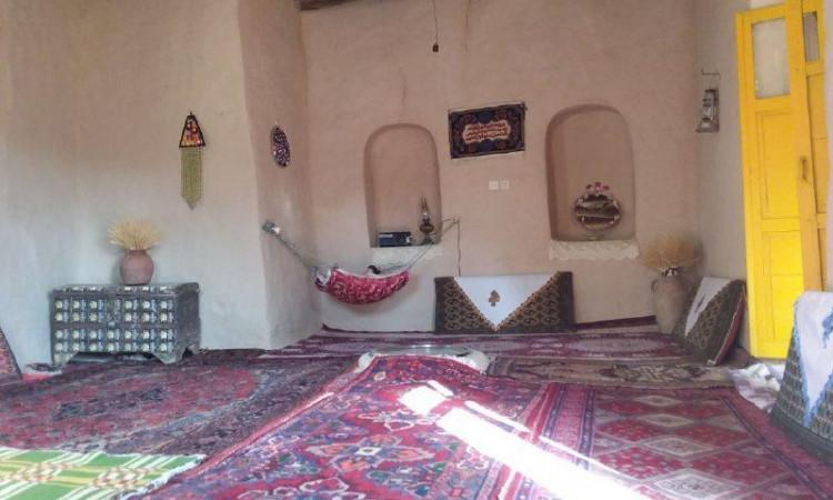 اقامتگاه بوم گردی آنا،آتاسراسی