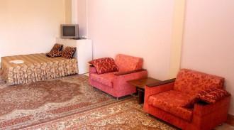 مجتمع اقامتی و رفاهی خزرآباد