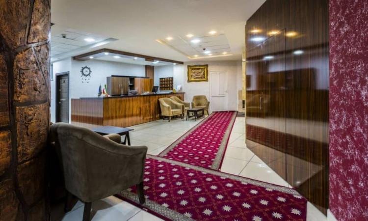 هتل آریس - 1