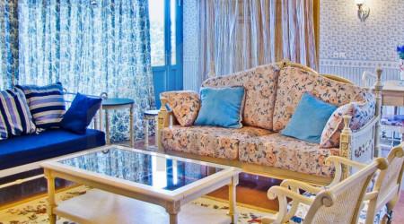 سوئیت یاس  - هتل بام