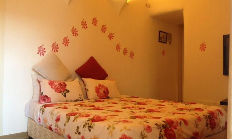 هتل سنتی خانه گل - یاس
