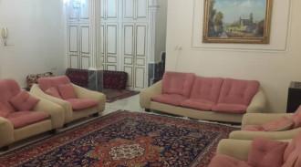 خانه دربستی مبله در تبریز