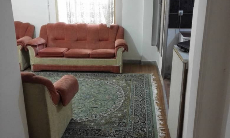 آپارتمان یک خوابه مبله میدان شهدا