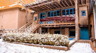 بومگردی ماژان شاندیز (هزاردستان)