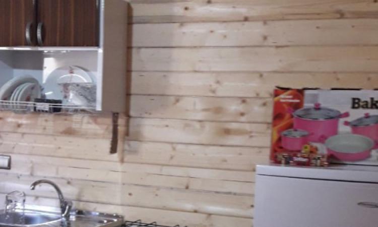 اقامتگاه بومگردی چسلی ماسال(اتاق 3)