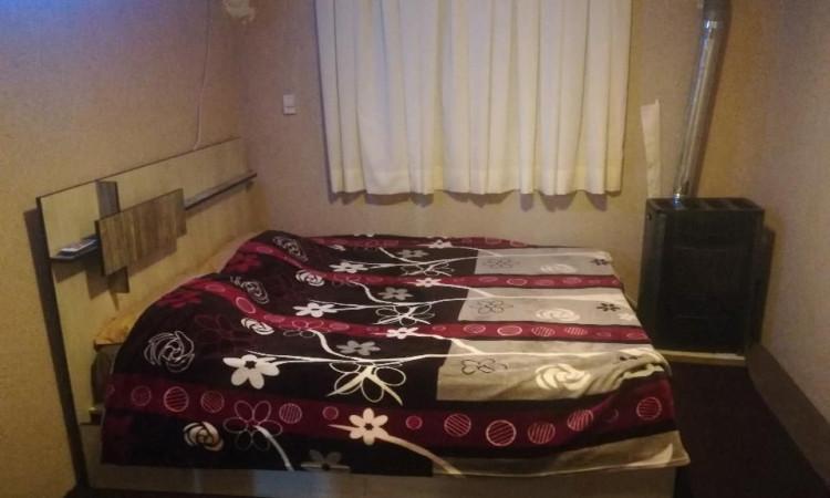 ویلا سه خوابه با استخر سرپوشیده