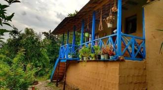 خانه سنتی گلبند (اتاق یک)