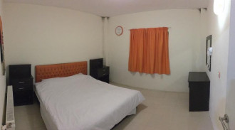 متل رنگینکمان  دوخوابه طبقه دوم