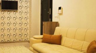 هتل آپارتمان آپادانا (4تخته)