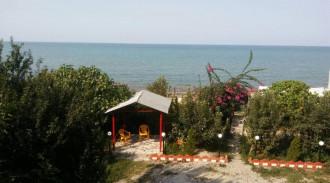 ویلا چهار خوابه دوبلکس ساحلی