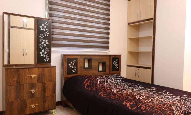 آپارتمان سه خوابه