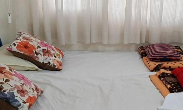 سوئیت دو خوابه-طبقه دوم