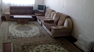 آپارتمان یک خوابه طبقه اول در همدان