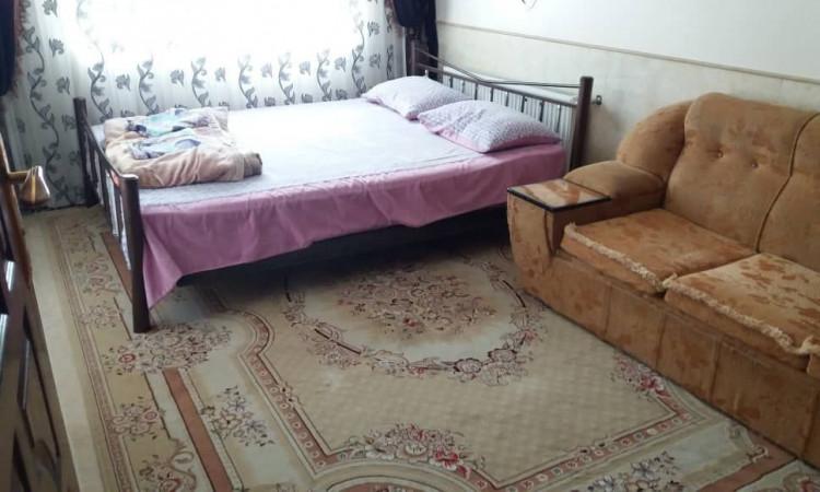 آپارتمان دو خوابه-همکف