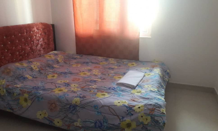 خانه دو خوابه-واحد2