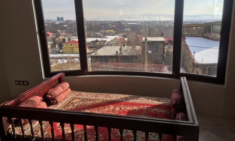 ویلا سه خوابه دوبلکس در آیینه ورزان