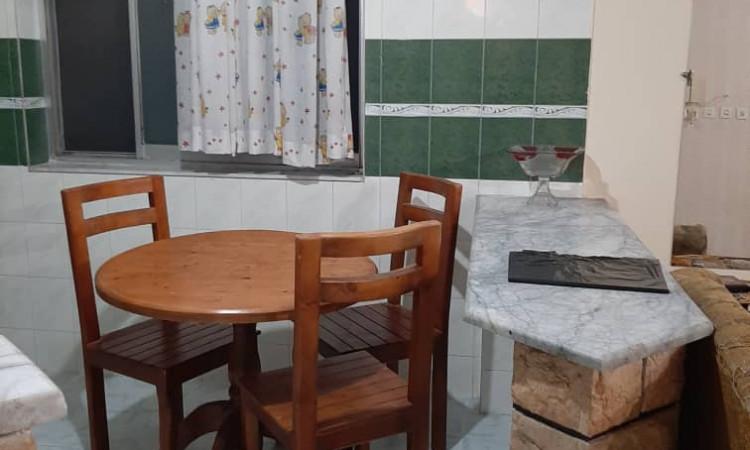 آپارتمان دوخوابه در ساری (طبقه اول)