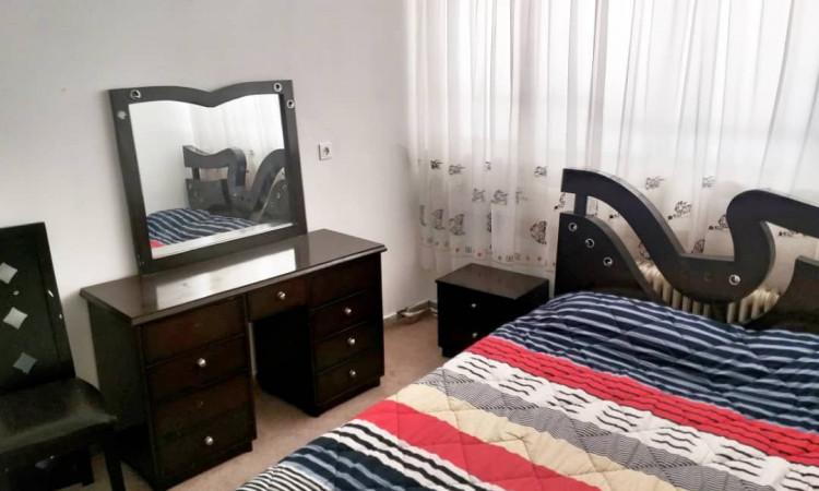آپارتمان دو خوابه پونک