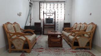 آپارتمان یک خوابه رضا (طبقه اول)
