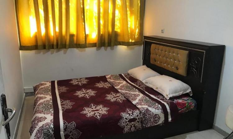 آپارتمان دو خوابه مبله فاطمی 7