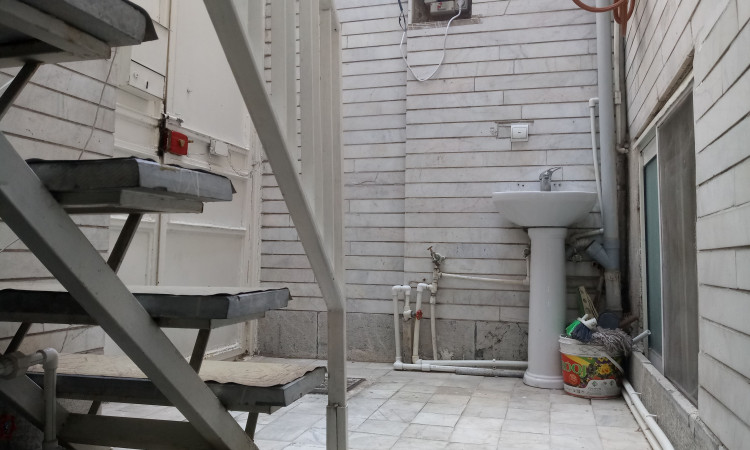 آپارتمان مبله در خیابان ولیعصر(عج)