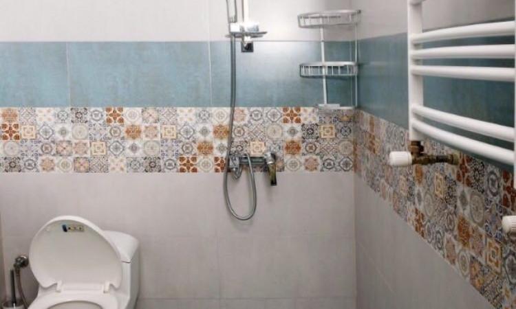 آپارتمان دو خوابه مبله نور-ایرانشهر