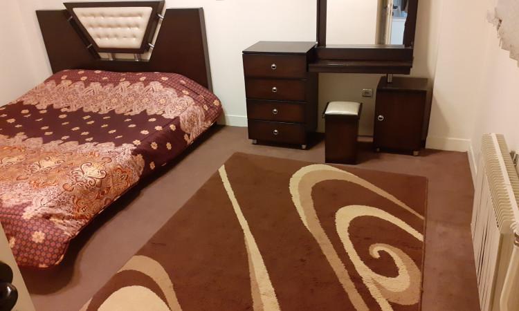 آپارتمان مبله در میدان ولیعصر