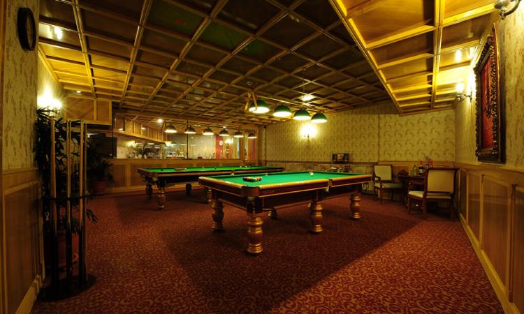 هتل قصر طلایی مشهد (دبل پانوراما)