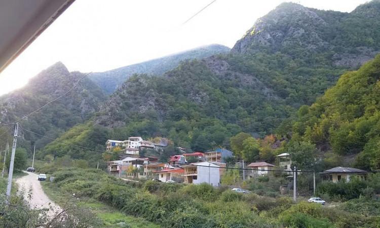 اجاره ویلا روستای ییلاقی خلیندره