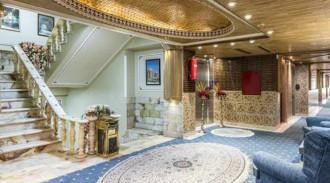 هتل3ستاره مرمر-2تخته(توئین)