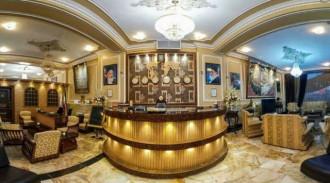هتل3ستاره مرمر-3تخته