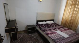 هتل آپارتمان آلتین ارس- دو تخته