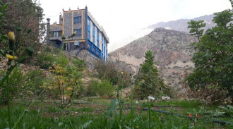هتل سلین کردستان (۲ تخته)