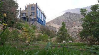 هتل سلین کردستان (۳ تخته)
