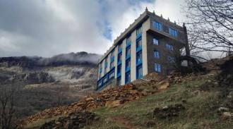 هتل سلین کردستان (۴ تخته)