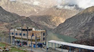 هتل سلین کردستان (۵ تخته)
