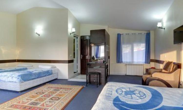 هتل جهانگردی مریوان (تریپل)