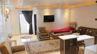 هتل گیلبرتون - سوئیت 3 تخته