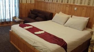 هتل3ستاره زریوار-اتاق 2 تخته