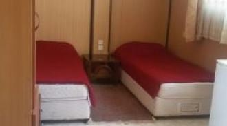 هتل 2 ستاره قصر - سوئیت 6 تخت