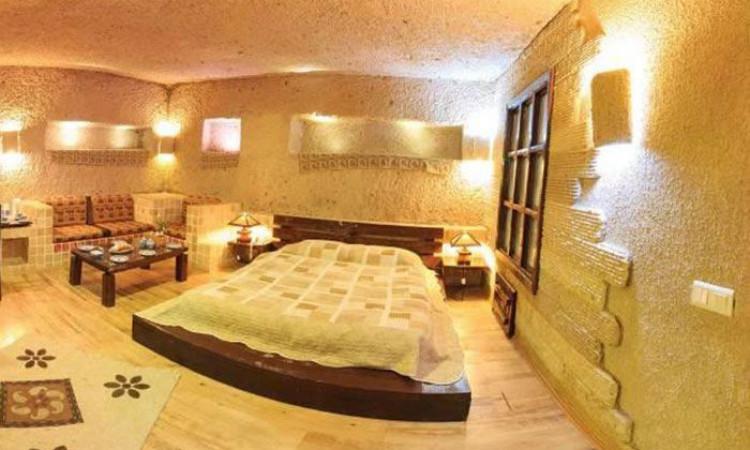 هتل 5ستاره صخره ای لاله-اسپریال7تخت