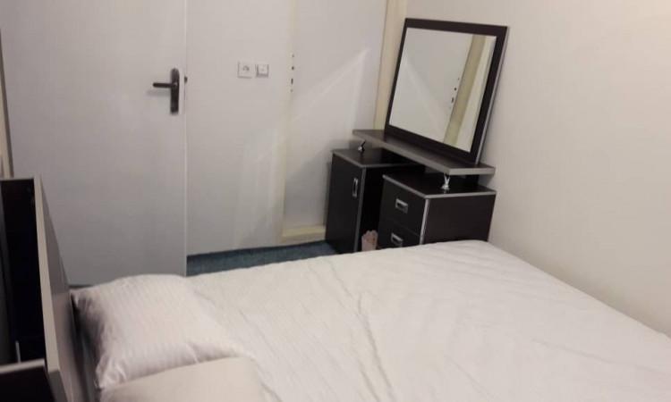 آپارتمان مبله یکخوابه شیک پونک 3