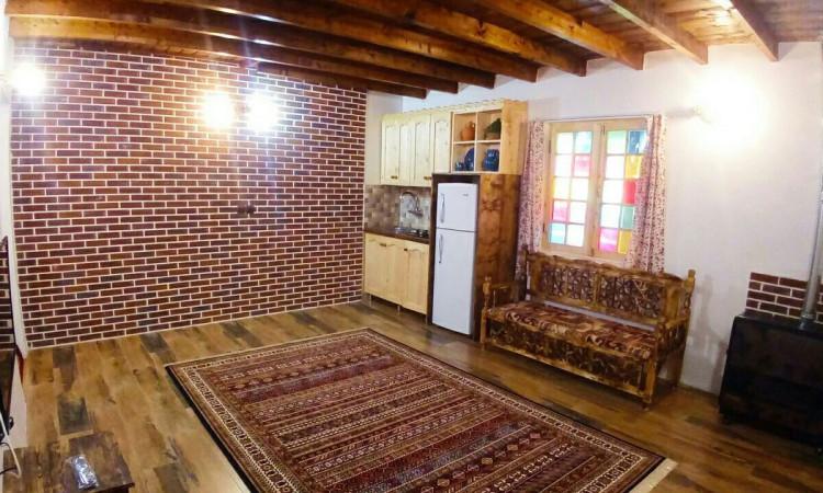اقامتگاه بومگردی سوتکا (طبقه دوم)